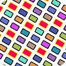Adobe XD快速选择相同颜色元素Select same color