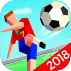 Football Hero足球英雄游戏v1.3.2最新版