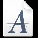小米微软雅黑字体V1.0