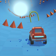 隧道极限竞速赛游戏