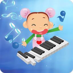 儿童学音乐