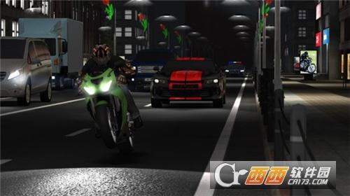 极速摩托冠军赛安卓版