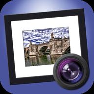 HDR图像编辑器
