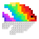 数字填色像素涂色安卓版v1.0.2