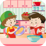 宝宝厨房巴士v1.0.1 安卓版
