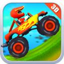 登山赛车3D手机版v1.06