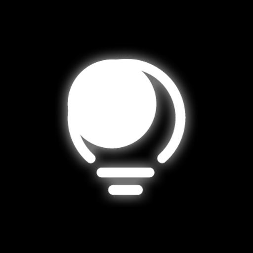磁能手电筒