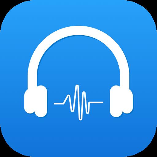 懒人英语听力app