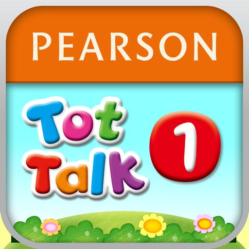 朗文直通车Tot Talk 1