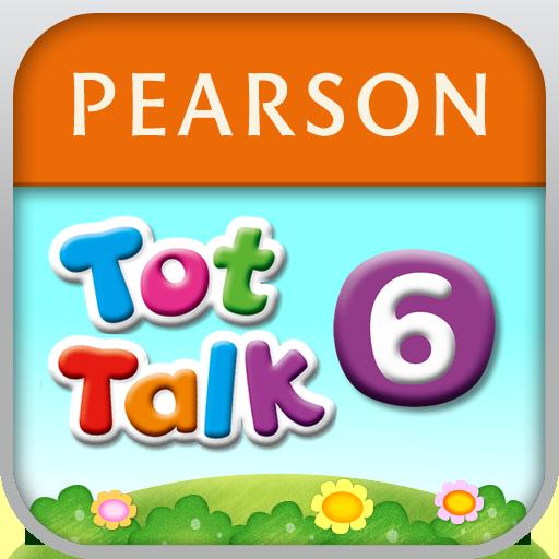 朗文直通车Tot Talk 6