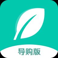 叶子导购app