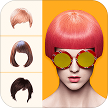 发型设计宝典V12.0.3