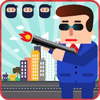 枪弹先生(Mr Gun Bullet)v3.0 安卓版