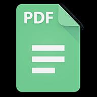 PDF文件��x器(All PDF)v2.2.8