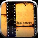 影视特效插件包(DFT Film Stocks)