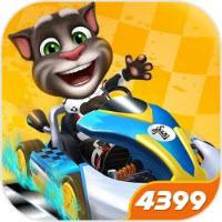 汤姆猫飞车4399游戏v0.5.414.3安卓版