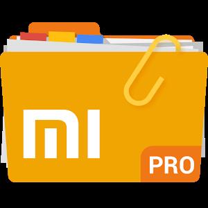 小米文件管理器提取版v2.0.19