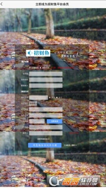 招财鱼 v1.0