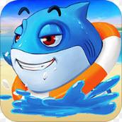 皮皮欢乐捕鱼v1.0安卓版