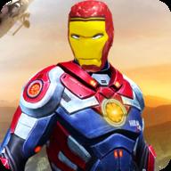 超级钢铁英雄救援v1.5 安卓版