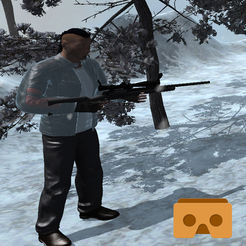 VR Hunting苹果版