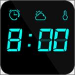 Visual Clock