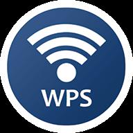 WPS(WIFI安全检查)