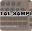 音频模拟合成器(Togu Audio Line TAL-Sampler)