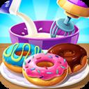 宝宝厨房美味甜甜圈手机版v1.9.3122