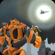 机器人城市之战Robots City Battle
