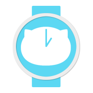 Word Clock Watch Face1.2