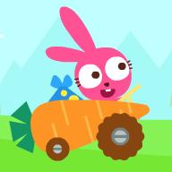 泡泡兔森林旅行v1.0.0