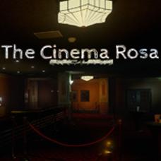 罗莎电影院单独免DVD补丁