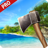 伐木工Pro:生存岛