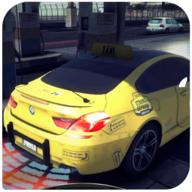 真实出租车模拟中文版v0.0.1  安卓版