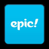 Epic(儿童电子书库)