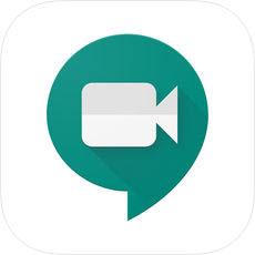 Hangouts Meet谷歌环聊视频通话软件
