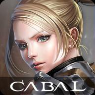 黑色契�sCABAL Mobile online