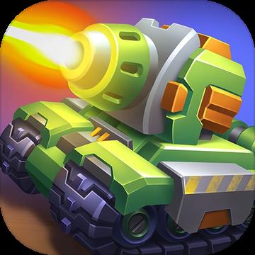 铁甲战队华为版v1.1.7 安卓版