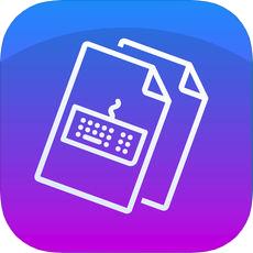 剪贴板输入法v1.1 苹果版