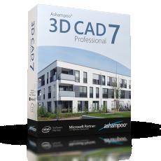 Ashampoo 3D CAD pro