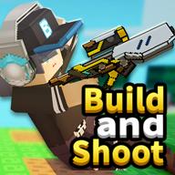 建造与射击Build and Shoot