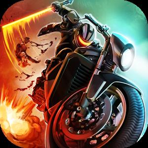 暴力摩托3Death Moto 3v1.2.33 最新版