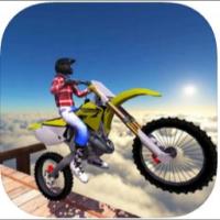 摩托车跳跃大师(Bike Jumper Master)