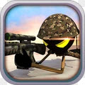 火柴人城市狙击行动安卓版v1.2