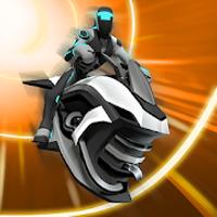 重力骑士(Gravity Rider)1.16.17 安卓版