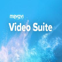 ��l�理��(Movavi Video Suite)