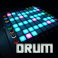 鼓机Drum Machine(模拟架子鼓)v1.2.5安卓版