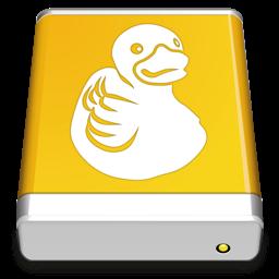 服务器远程磁盘映射工具Mountain Duck