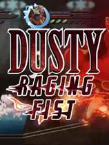 尘怒之拳(Dusty Raging Fist)